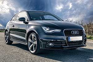 Audi-Car---First-in-Finance