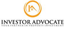 Investor Advocate logo